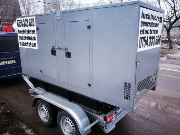 generator 100kva
