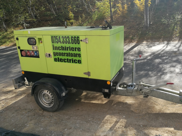 generator electric