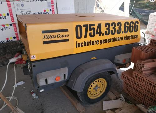 generator electric marmo